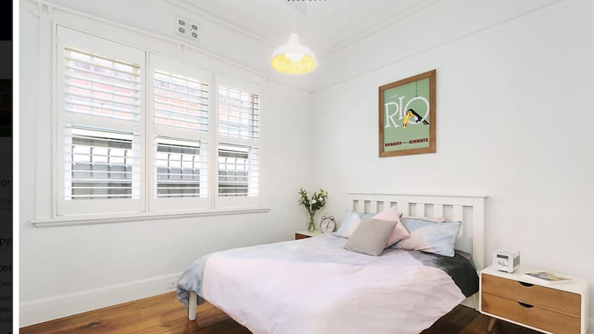 Elwood/ St Kilda new modern home - Elwood - Casa