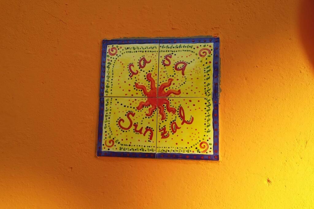 Welcome to Casa Sunzal