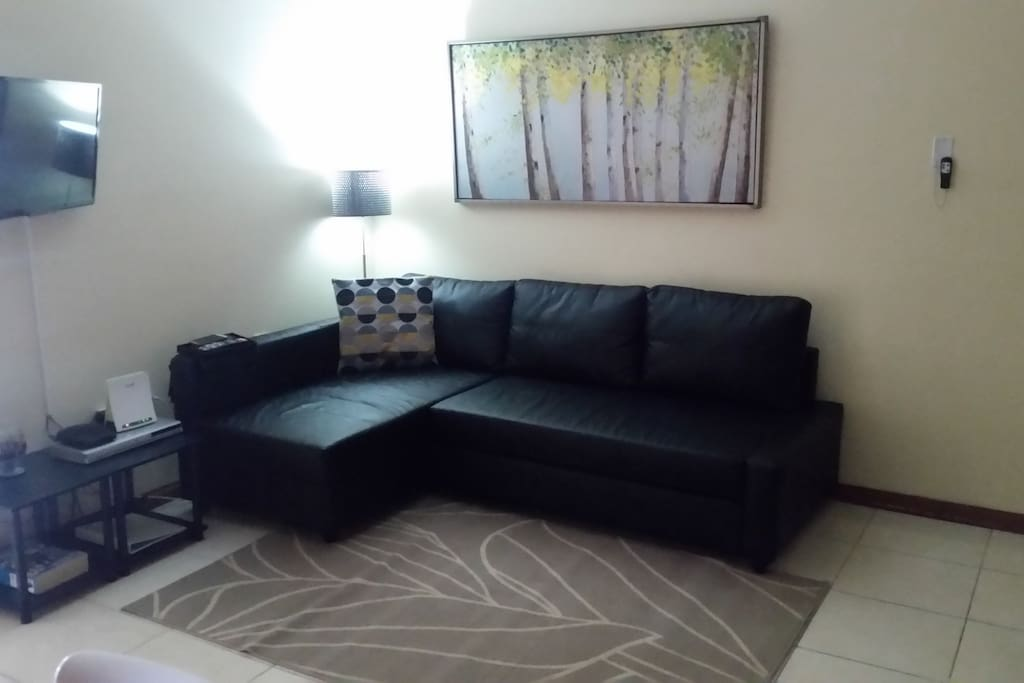 Cozy Kensington 1 Bedroom Apartment Flats For Rent In Kingston Saint Andrew Jamaica