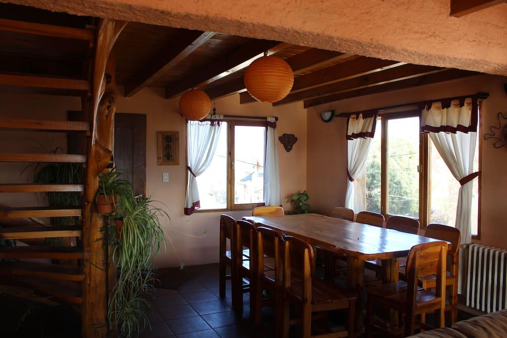 2 habitacion compartida en casa nido casas en alquiler for Alquiler habitacion compartida