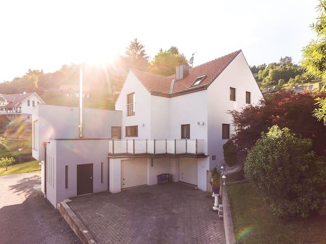 Haus am Pool 14 - Hollenegg in der Weststeiermark