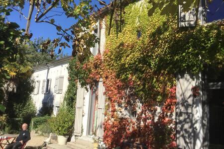 Belle maison charentaise Angoulême - Soyaux