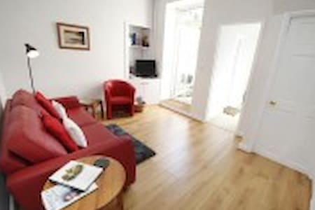 1 Bedroom Flat in Mumbles, Swansea - The Mumbles