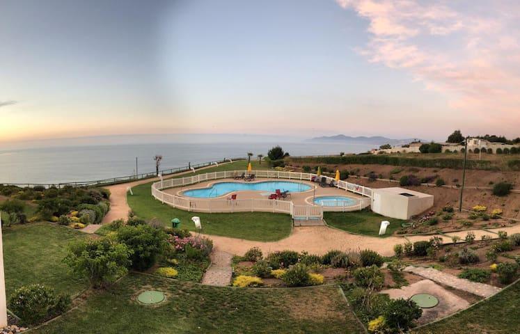 Costa Quilén - Vista al Mar Dpto 241