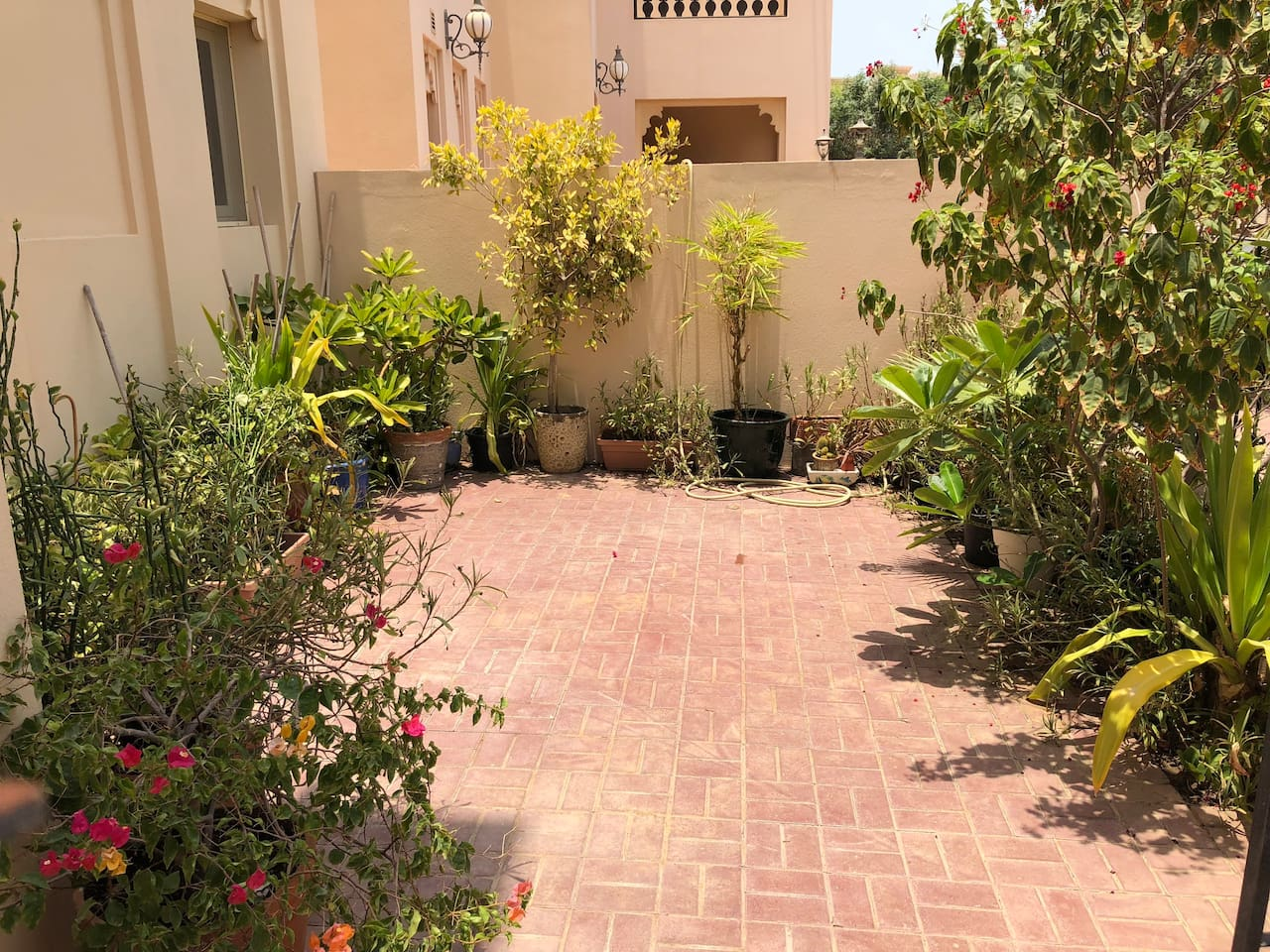 One street from the beach, perfect for families - Townhouses for ...