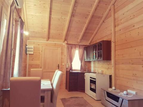 Sweet Cottage Ada Bojana - Ulcinj