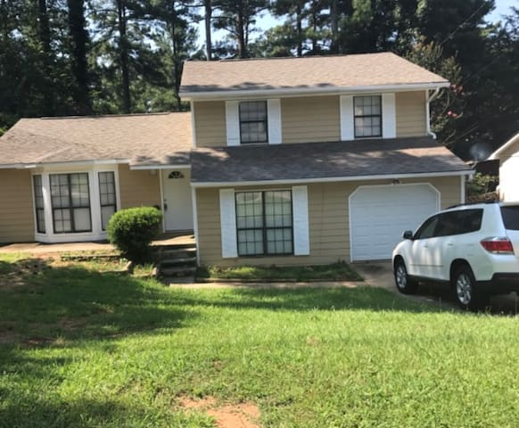 Private Bed and Bath in Lithonia