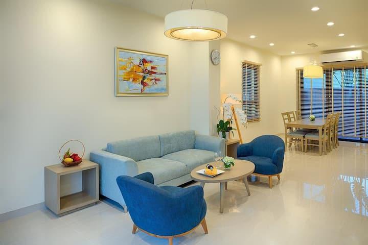 Villa & resort OGO HOMESTAY