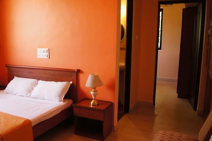 2BR Family Room @ Varca - Varca - Apartament