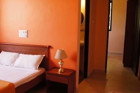 2BR Family Room @ Varca - Varca - Lägenhet