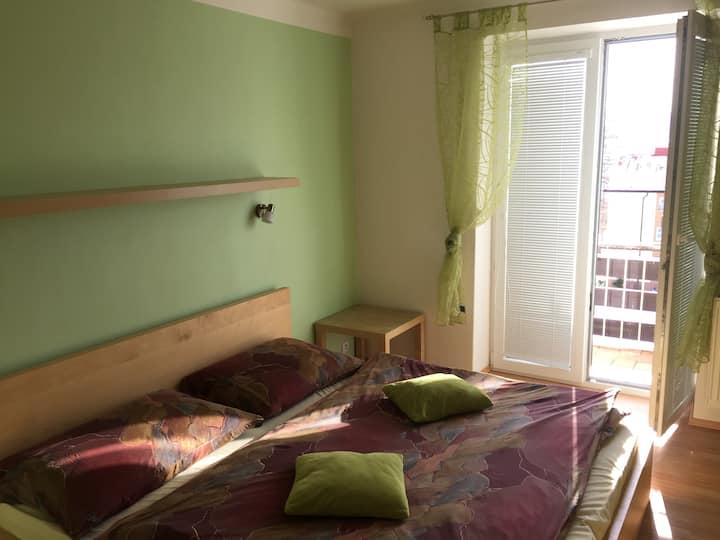 Horský apartmán David  Vysoké Tatry