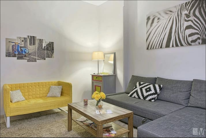 Cosy Ultracentral Apartment