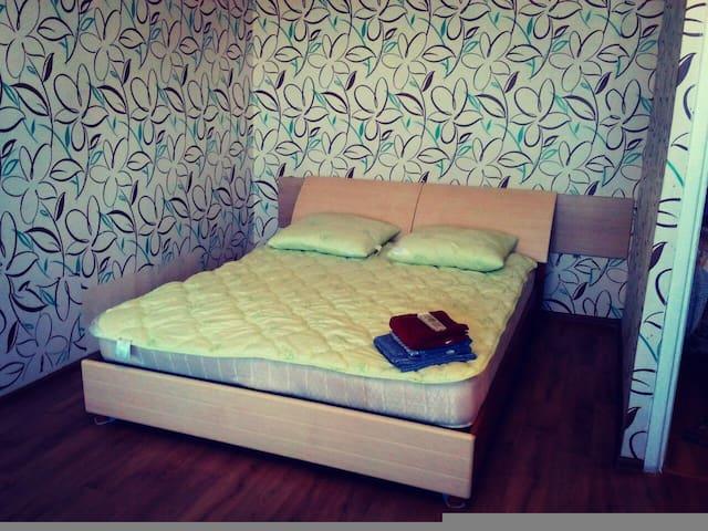 1к квартира ул.Свердлова, 9Г - Tolyatti - Apartment