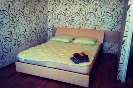 1к квартира ул.Свердлова, 9Г - Tolyatti - 公寓