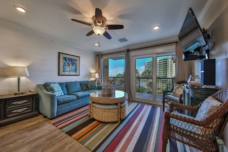 Maravilla Paradise 242, Sleeps 10, 3/3, AMAZING - Galveston