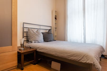 Nice room in the center of berlin! - Berlin - Apartment