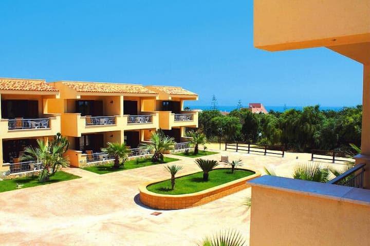 4 star holiday home in Castelvetrano