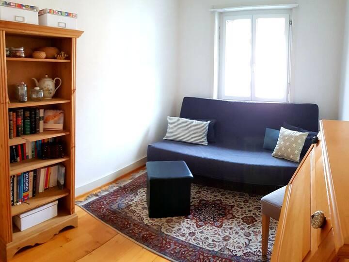 Zimmer für 2 Personen, Chur