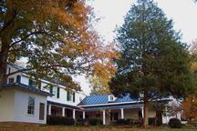 Fall at the historic Bingham School