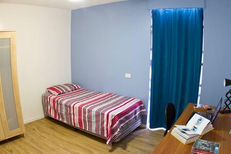 Saint Lucia Apartment 404