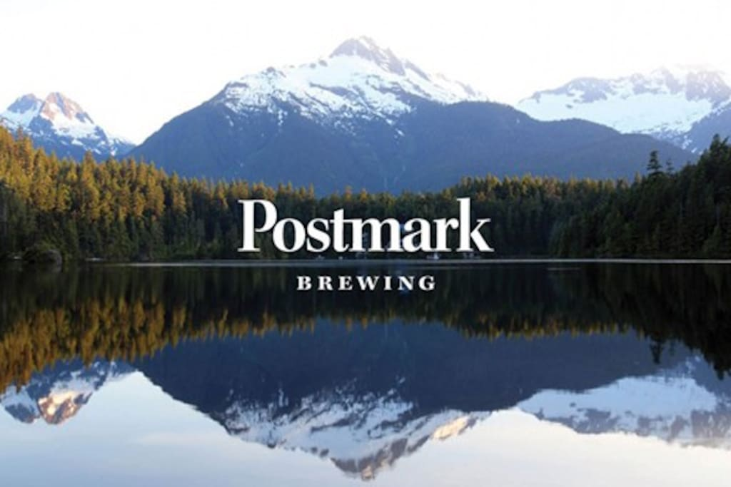 A Must visit Micro Brewery (PostMark Brewing)