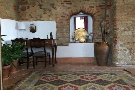 """Zufre: """"El balcón de la Sierra de Huelva"""". - Zufre - Haus"""