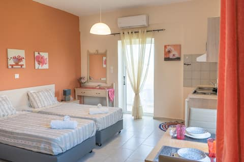 Fully Renovated Sea View Apartment