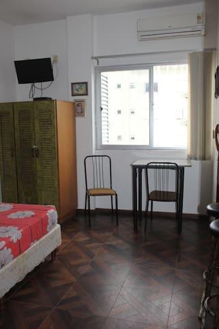 (URL HIDDEN) - Canoas - Apartment