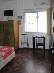 flatdonjuan.com.br - Canoas - Apartment