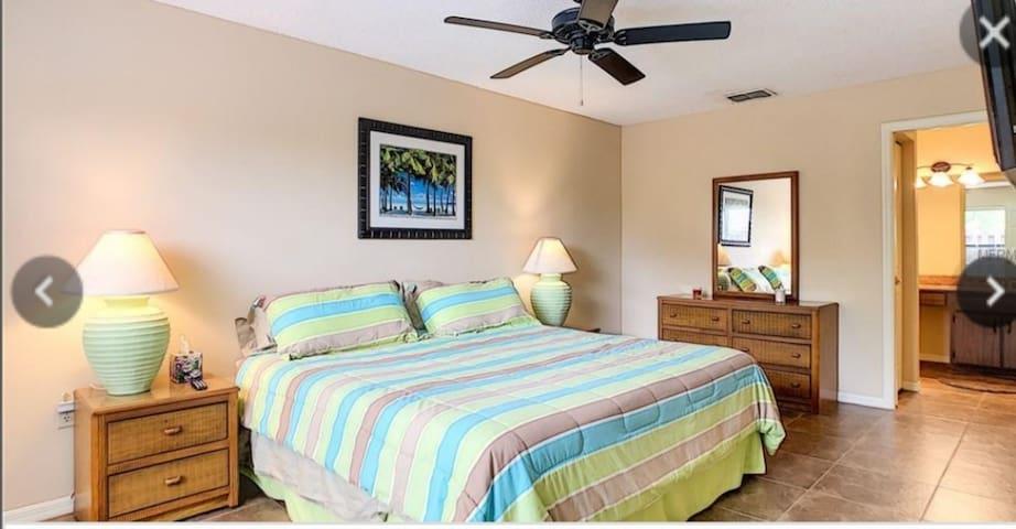 Hermosa casa en Kissimmee Florida.