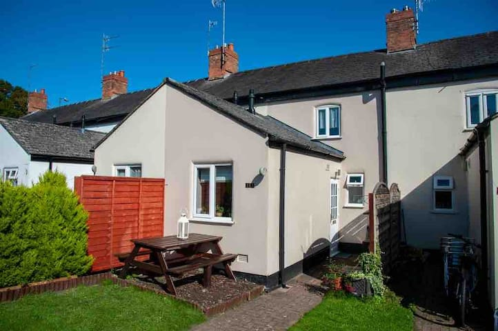 Cosy cottage in the heart of Stratford upon Avon