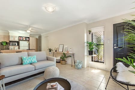 Perfect for Airport and CBD - Clayfield - Apartament