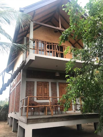 Luxury Economy  Stay in Kalpitiya