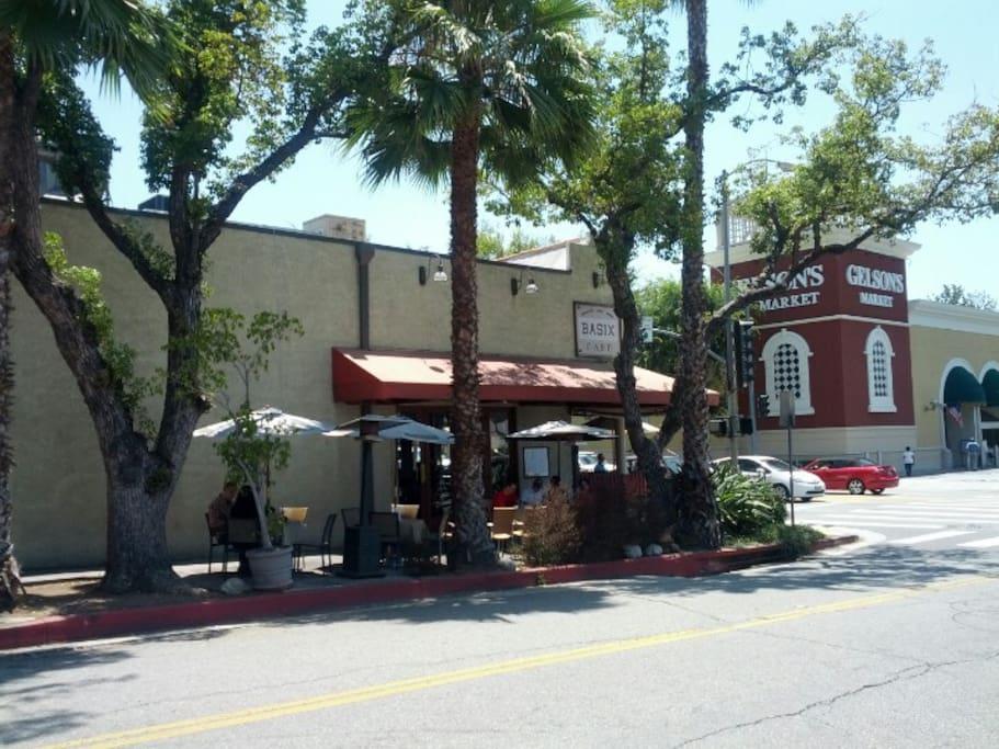 Photo of Basix Food & Bar