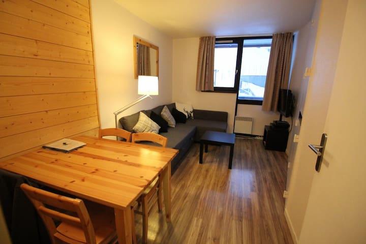 Appartement 4 pers. à Avoriaz