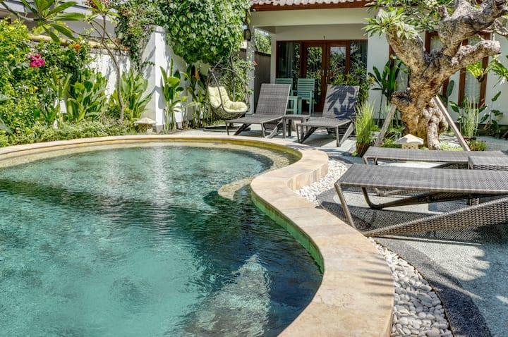 One Bedroom Villa at Kalua Boutique Bungalows 2