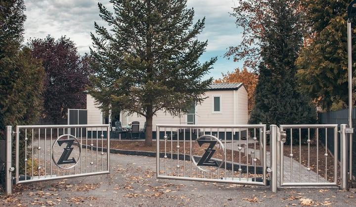 Haus Karli an den Taucherseen und Harztor
