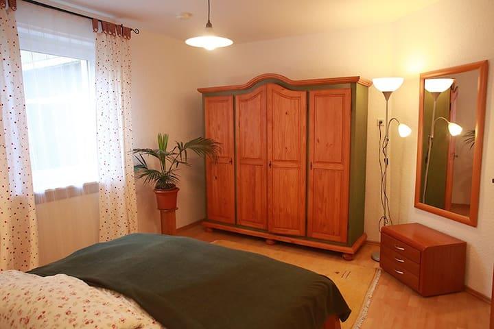 Gemütliche Ferienwohnung nahe dem Möhnesee - Möhnesee - Lägenhet