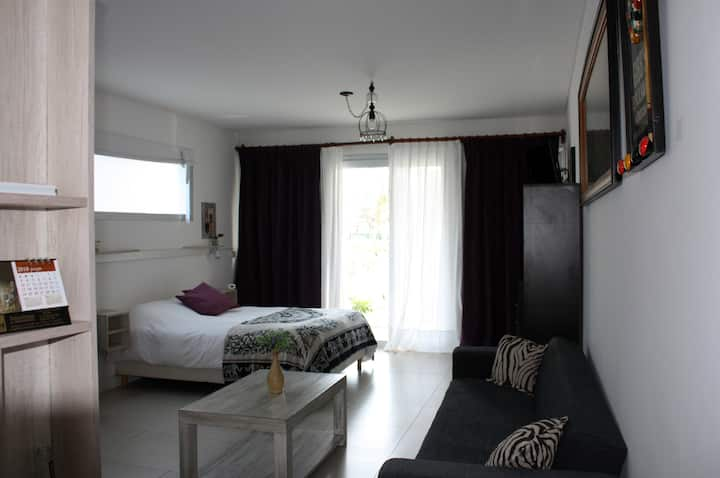 Charming apartment in Núñez