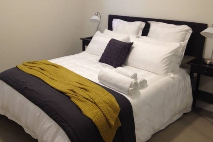 Cute Apartment 16 First Floor - Geraldton