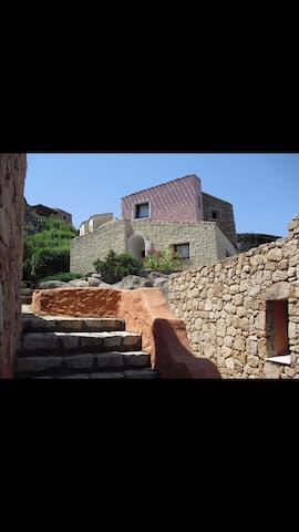 Casa Vacanze Baja Sardinia - Baja Sardinia