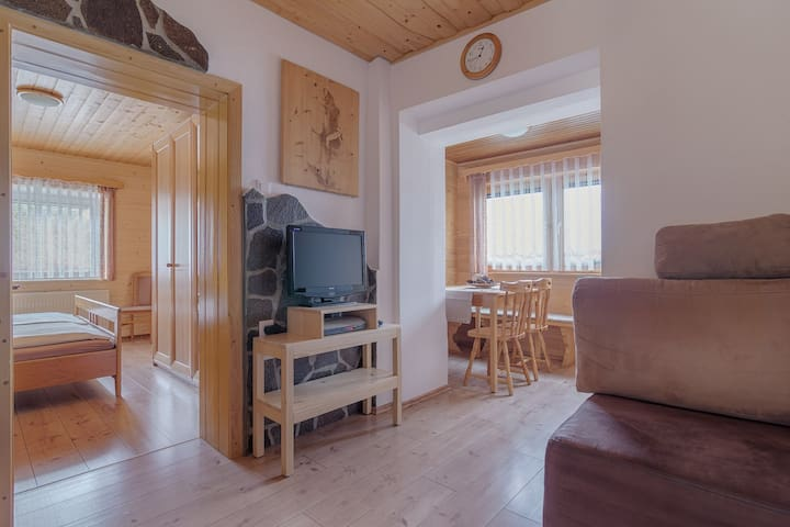 Alp apartment near Lake Bohinj - Ribčev Laz - Apartament