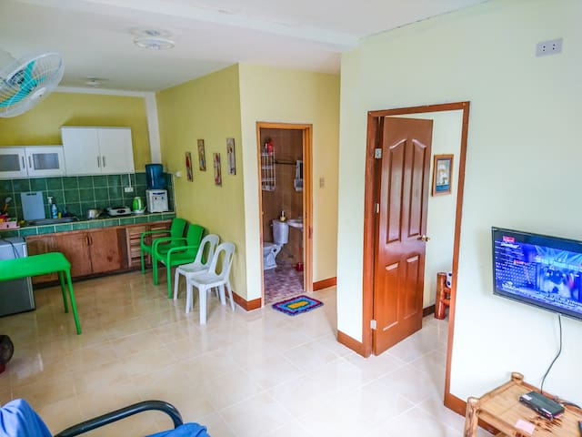 Mango House apartments