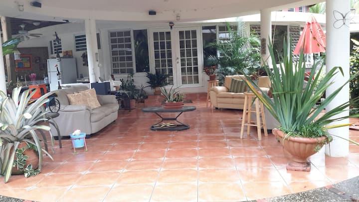 Hacienda Iones Florida Puerto Rico