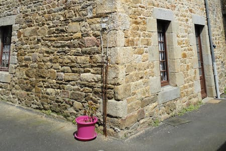 Maison en pierre agréable - Guingamp - 独立屋