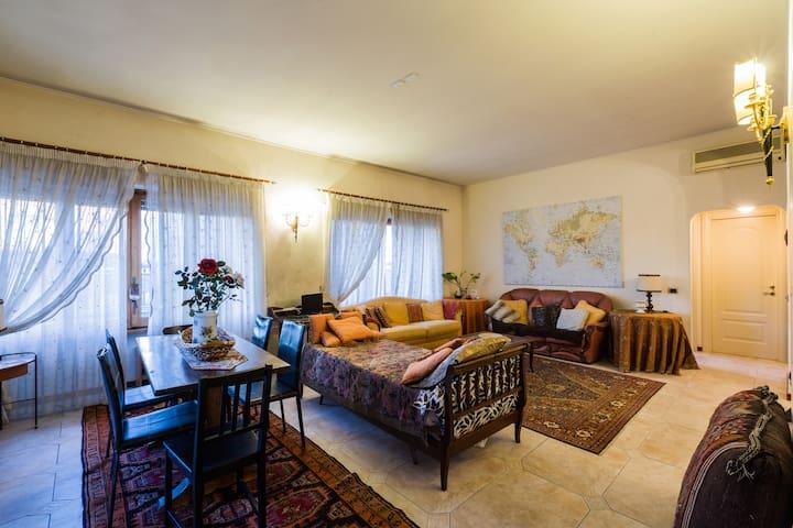 Santa Maria Novella cozy apartament