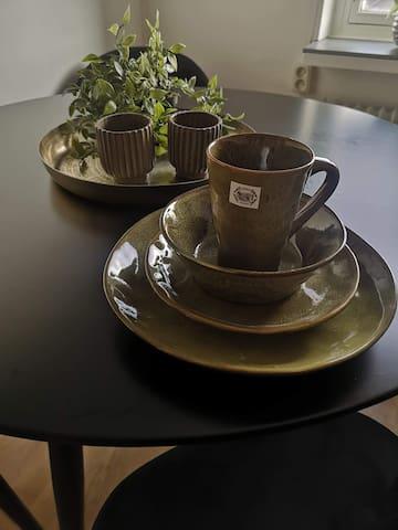 Egen lägenhet centralt i Töreboda