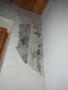 Neue Wohnung mit historischem Ambiente - Cortaccia - Daire