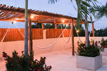 New and comfortable apartment YACARÉ 5 - Tulum
