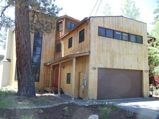Spacious, Modern Family Home - Tahoma - House